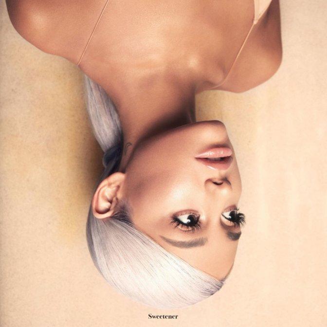 Ariana Grande «sweetener» @@@@