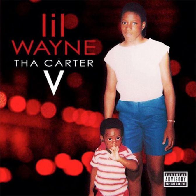 Lil Wayne «Tha Carter V» @@@¾