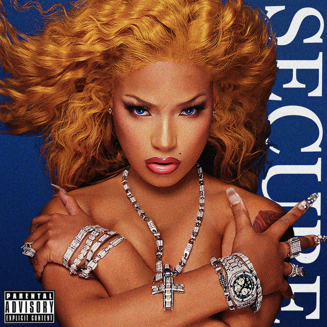 Stefflon Don « Secure » [mixtape] @@½