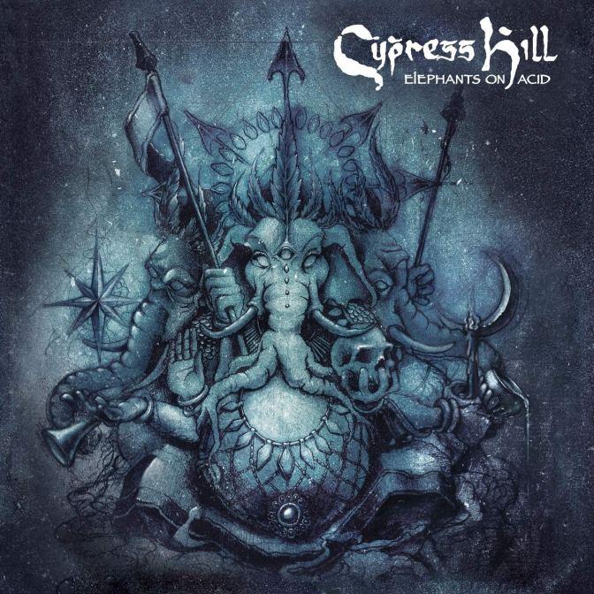 Cypress Hill «Elephants On Acid» @@@